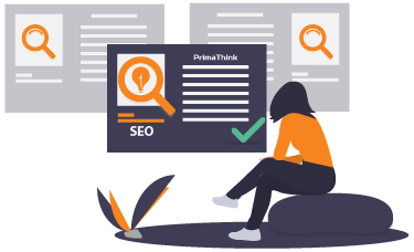 Affordable SEO Comany in Nagpur PrimaThink