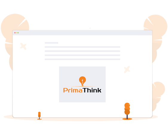 About PrimaThink