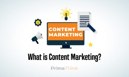 What is Content Marketing? – PrimaThink