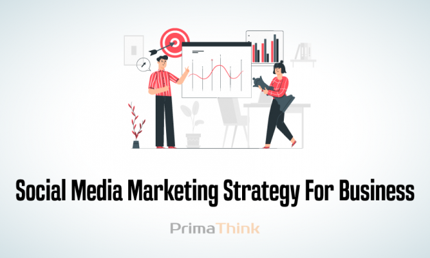 Social Media Marketing Strategy For All Types Of Business