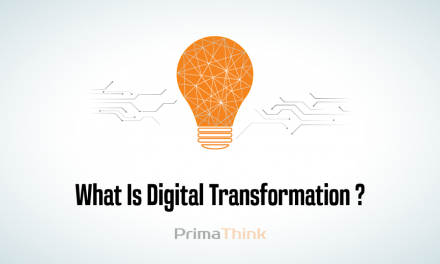 What is Digital Transformation ?