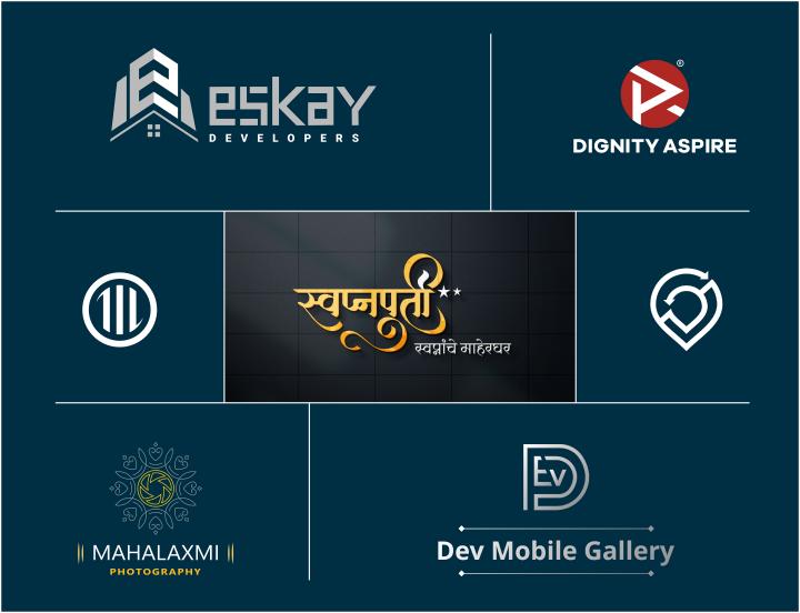 Logo Design Services - by PrimaThink Team