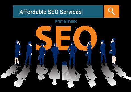 Affordable-SEO-services-primathink
