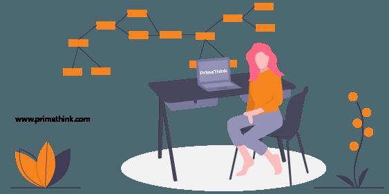 DIgital marketing Company in Amravati PrimaThink