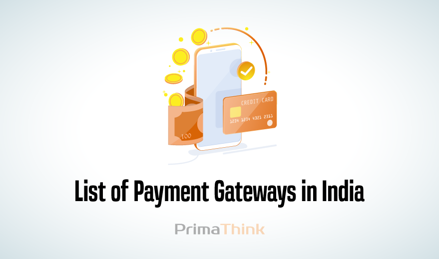 Top 30 Payment Gateway In India For Seamless Transaction