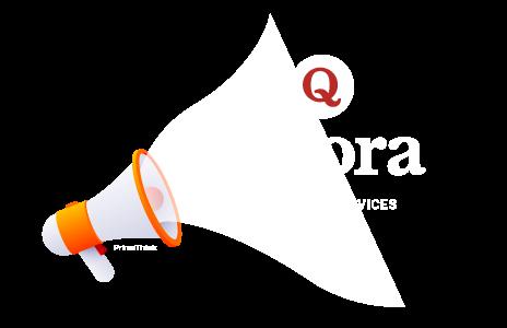 Quora Marketing Service PrimaThink